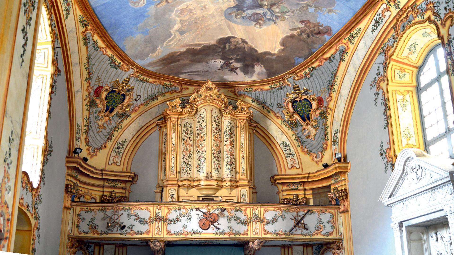Un viaggio tra cultura arte e storia.